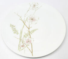 Rosenthal - Blush - Dinner Plate A  - As Is - Designed by Raymond Loewy Germany