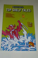 TOP SHELF TALES - No 1 - 2004 - TOP SHELP Comics