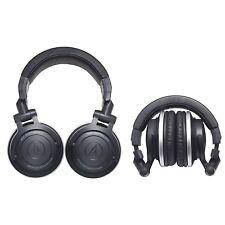 Audio-technica DJ Headphone ATH-PRO700MK2 BK Black from Japan New