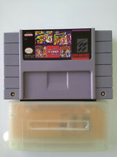 ES-SNES ADAPTER PLAY USA-JAPAN-PAL IN ALL SNES + 5 IN 1 USA CART NEW
