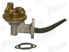 Mechanical Fuel Pump AIRTEX 40704 fits 68-69 Oldsmobile Delta 88 5.7L-V8