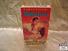 Fletch Lives (VHS) Chevy Chase Hal Holbrook Juliannne Phillips Cleavon Little