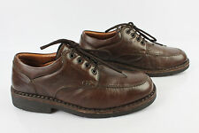 Derby shoes TED LAPIDUS Brown Leather T 41 VERY GOOD CONDITION