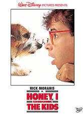 Honey, I Shrunk the Kids Rick Moranis, Matt Frewer, Thomas Brown, Amy O'Neill,