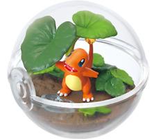 Pokemon Terrarium Collection 3 Charmander from Japan Re-Ment SALE
