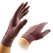 2 pair(4pcs) Far Infrared Ray Magnetic Fiber Breathable Arthritis Gloves Blood