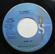 Hear! Funk Disco 45 Bimbo Jet - El Bimbo / El Bimbo Auf Zepter