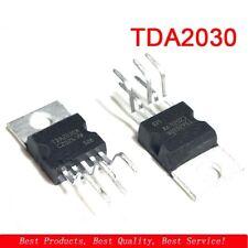3 Pezzi TDA2030 TDA2030A Audio Amplificatore Corto-Circuito IC