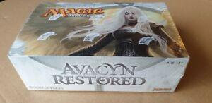 Magic the Gathering Avacyn Restored Sealed Booster Box MTG English