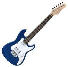 Rocktile Sphere Junior Guitare Électrique 3/4 (bleu)