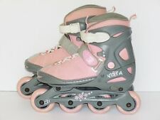 True Vista Inline Skates Adj Sz 1-4