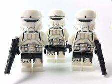 Trooper Minifigure Construction Toys & Kits