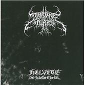 Throne of Katarsis - Helvete (Det Iskalde Mørket, CD 2009) NEW/SEALED
