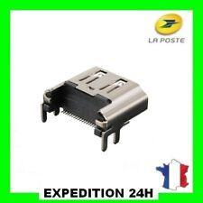 Connecteur HDMI socket 19 pin pour PlayStation 4 PS4 (NEUF) TOP QUALITÉ PRO GZ