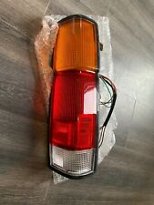 Tail Light Lamp Right Hand Side for Hardbody Truck Passenger RH NI2801103 D21