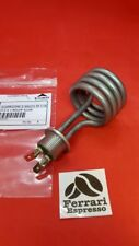 Element inox for 2013 onwards Rancilio Silvia 10705639