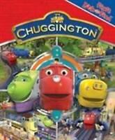 Chuggington by Phoenix International, Inc (Board book, 2012)