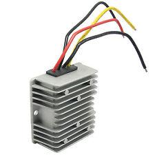 New GOLF CART Voltage Reducer Converter Regulator 48V Volt To 12V 20A Waterproof