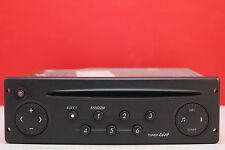 RENAULT LAGUNA TUNERLIST CD RADIO PLAYER CAR CODE PHILIPS 2001 2002 2003 2004