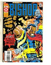11 Comic Books Bishop 1 2 3 4 + Weapon X 1 (2) 2 3 4 + X-Men Chronicles 1 2 DB7