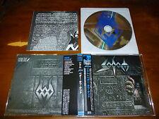 Sodom / Better Off Dead JAPAN *T