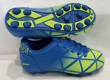 YOUTH SOCCER futbol shoes CLEATS Xara ILLUSION New In Box