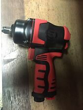 "Shinano pneumatic SI-1610SR 1/2"" Impact Wrench Brand New With Box Made In Japan"