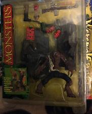 Monsters Werewolf Playset Series 1 Mcfarlane 1997