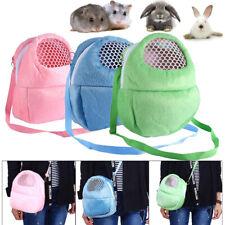 Kleintiertasche Kleintier Transporttasche Hamster Transportbox Reise Tragetasche