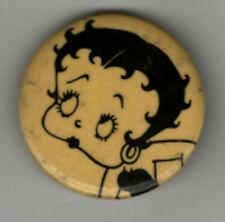 Vintage Betty Boop Pin