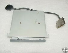 VINTAGE LAPTOP  50 PIN SCSI CD ROM CD R/RW WITH CABLE SEE PIC