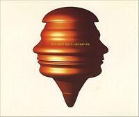 Pet Shop Boys Liberation (1994) [Maxi-CD]