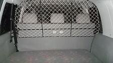 VW T4 Transporter Gepäckgitter Hundeschutzgitter f. 3. Sitzreihe / gut erhalten