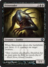 4x Skinrender NM-Mint, English Scars of Mirrodin MTG Magic
