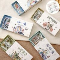 Decor Bullet For Planner Journal Album Stickers Scrapbooking Diary Stationery