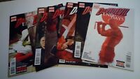 Lot of 8 Daredevil End of Days (2012) Complete series run NM
