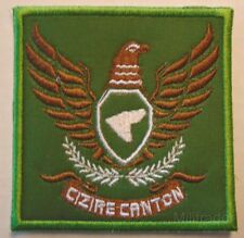 Kurdistan Kurdish Cizire Canton Patch