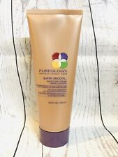Pureology Super Smooth Smoothing Cream 6.8 Oz