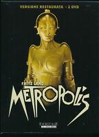 EBOND Metropolis DVD D557507