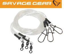 Savage Gear Regenerator 100cm 0,85mm 20kg -3x Spinnvorfach monofil