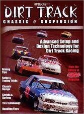 Dirt Track Chassis Suspension Handbook RACING FRAME DESIGN WORKSHOP MANUAL