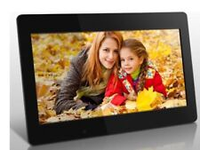 Aluratek 18.5 Inch Digital Photo Frame With 4gb Built-in Memory - (admpf118f)