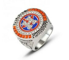 NEW 2017 Houston Astros Championship Replica Engraved World Series Ring USA