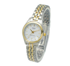 -Casio LTP1129G-7A Ladies' Metal Fashion Watch Brand New & 100% Authentic