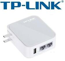TP-LINK TL-WR710N Wireless N Travel Pocket Router AP TV Adapter Repeater:150Mbps
