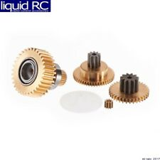 Tactic M0440 Servo Gear Set TSX40