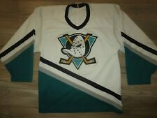 Anaheim Mighty Ducks NHL Hockey CCM Jersey SM S mens
