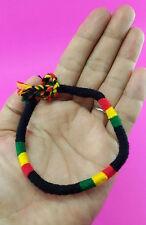 Bob Marley Rasta Reggae Surfer Friendship Bracelet Jamaica 1 pcs