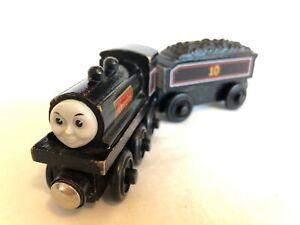 Thomas & Friends Douglas Wooden Train (Brio, ELC Railway Sets)