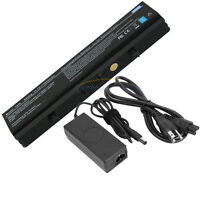 5200mAh Battery+ AC Adapter Power Charger for Dell Inspiron 1545 1546 1750 GW240